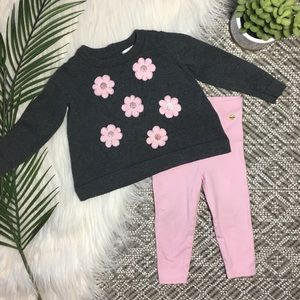 Kate Spade Babies Swing Sweater Set